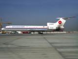 TU-154M  RA-85101