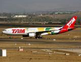 A330-200  PT-MVT