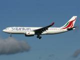 A330-200  4R-ALD