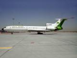 TU-154M  EY-85691