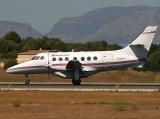 Jetstream J-31 C-GJPX
