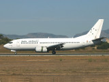 Boeing 737-300 EC-IEZ