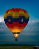Summer Balloon Classic