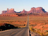 Utah, Arizona & Nevada - from one extreme to another!