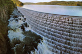 New Croton Dam and Reservoir, Croton-on-Hudson