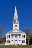 First Congregational Church, Litchfield