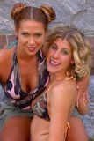 Nikki & Erin 3