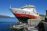 Hurtigruten - Norwegen / Norway / Norge