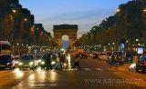 Champs-Elysée  (4929)