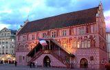 Alsace (France) / Elsass (Frankreich)