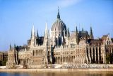 Budapest (Hungary) 2006 and/und 1974