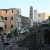 Roman ruins in the old city.jpg