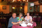 July 2008 - Don, Brenda and Linda Mitchell Grother