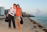 July 2008 - Linda Mitchell Grother and Brenda