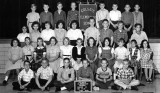 1961 - Mr. Fait's 6th grade class at Colgate Elementary School, Baltimore, MD