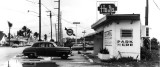 1968 - Hud's Restaurant / Famous Hot Dogs at 18315 W. Dixie Highway, Dade County