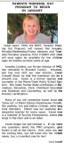 November 2008 - article about Karen becoming PMO director for Miami Shores Presbyterian Church