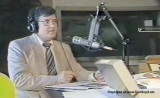 1987 - former WQAM disk jockey Roby Yonge in a video about Rick Shaw's 25th Anniversary in radio