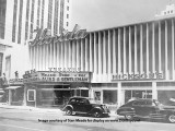 1948 - the Florida Theatre on Flagler Street downtown Miami