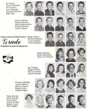 1964 - 4th grade class at Dr. John G. DuPuis Elementary School - page 2