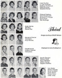 1964 - 3rd grade class at Dr. John G. DuPuis Elementary School - page 1
