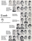 1964 - 4th grade class at Dr. John G. DuPuis Elementary School - page 4
