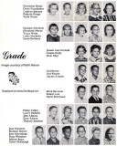 1964 - 3rd grade class at Dr. John G. DuPuis Elementary School - page 2