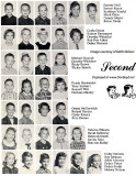 1964 - 2nd grade class at Dr. John G. DuPuis Elementary School - page 3