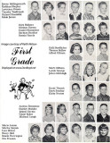1964 - 1st grade class at Dr. John G. DuPuis Elementary School - page 4