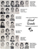 1964 - 1st grade class at Dr. John G. DuPuis Elementary School - page 5