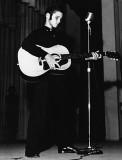 Nike - Charles D. Carter - 1958 - performing at Shenandoah Junior High