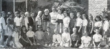 1963 - Miss Duane and the 3rd Grade Field Day Champions at Dr. John G. DuPuis Elementary School in Hialeah