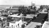 Mid 1920's - Elser's Pier area at 12th Street (now Flagler Street) and Biscayne Bay, Miami