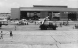 1962 - a variety of aircraft and missiles on display at the Opa-locka Air Show