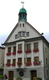 NICE BUILDING IN IMMENDSTADT