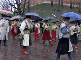 KRAKOW INDEPENDENCE DAY PROCESSION GALLERY