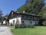 Farmhouse museum Kramsach