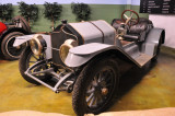 1912 National Speed Car ... A car identical to this one won the 1912 Indianapolis 500.