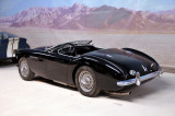 1954 Austin-Healey 100-4 ... A car similar to this one set records at Bonneville in 1953.