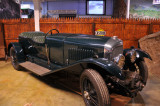 1930 Bentley 4.5L Supercharged