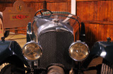 1930 Bentley 4.5L Supercharged ... This particular car won the 1930 Isle of Man Timed Trials.