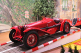 1933 Alfa Romeo Monza. ... Another one sold for $6.71 million in Pebble Beach in August 2010 (including 10% buyer's pemium).