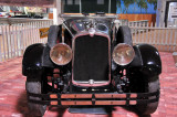 1928 Stutz BB Blackhawk Speedster