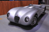 1953 Jaguar C-Type ... C-Type Jaguars won the 24 Hours of Le Mans in 1951 and 1953.