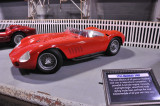 1956 Maserati 300S ... This was raced by Stirling Moss and Jean Behra.