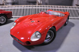 1956 Maserati 300S ... A 1955 300S was sold in 2006 at an RM auction in Arizona for $1.925 million.