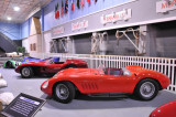 Simeone Automotive Museum -- July 2008, March 2010, Nov. 2010 & Sept. 2011