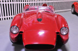 1958 Ferrari Testa Rossa -- A 1957 model was sold in Pebble Beach in August 2011 for US$16.39 million.