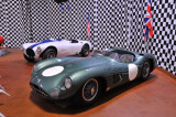 1958 Aston Martin DBR1 ... in Winners' Circle