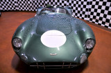 1958 Aston Martin DBR1 ... This particular car won the 1958 Nurburgring 1000 km race.